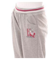 """""""EQ"""" pillangós, passzés aljú lány melegítő nadrág (PL283)"""
