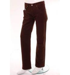Egyenes szárú, férfi pamut hosszú nadrág (K1993)