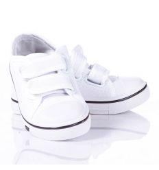 Tépőzáras gyerek vászon tornacipő (A142-1)