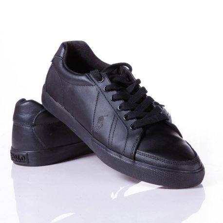 7fa2f16156 Polo Ralph Lauren bőr férfi cipő (816589791001)