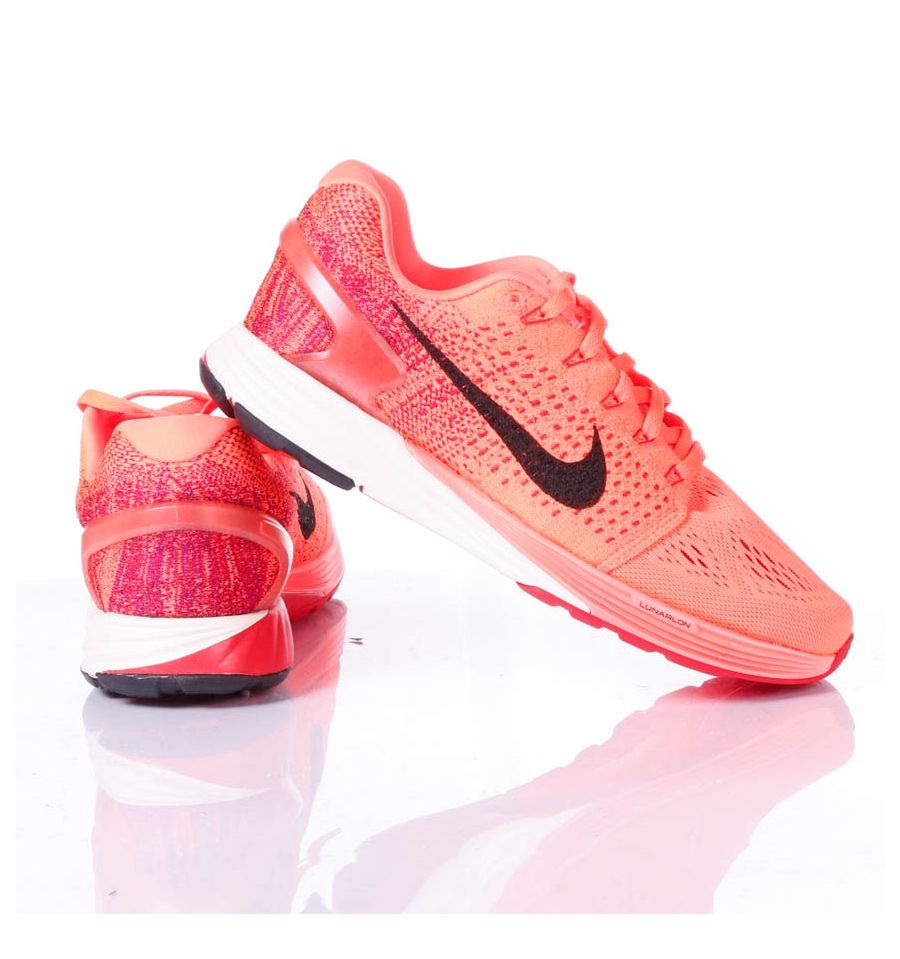 official photos 3d8fe c96aa ... NIKE LUNARGLIDE 7 (747356-801) ...