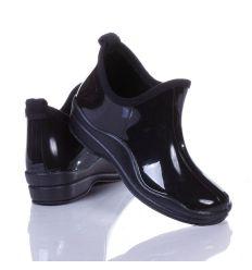 Kényelmes, gumi bokacipő női (M7-1)