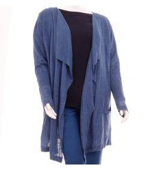 Armani Jeans hosszított női kardigán