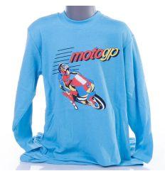 Motoros, fiú pamut hosszú pizsama (1115)