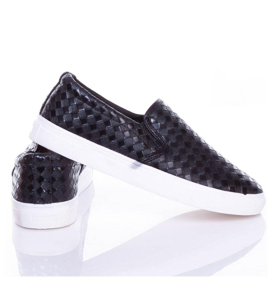 Belebújós férfi műbőr cipő | MCkop.hu