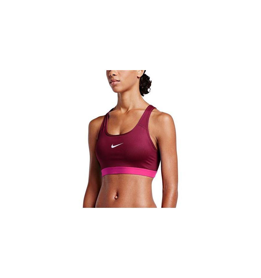 Nike Pro Classic Padded sportmelltartó (823312-620) d1f0168f26