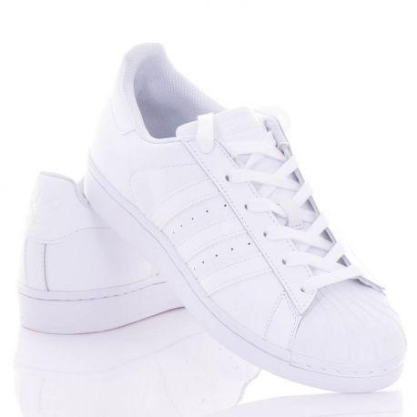 pretty nice d2fe7 d6ab2 Adidas Superstar Foundation J (B23641)