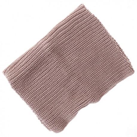 Kötött egyszínű csősál (VX3061B)