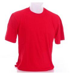Egyszínű, színes uniszex, felnőtt pamut póló