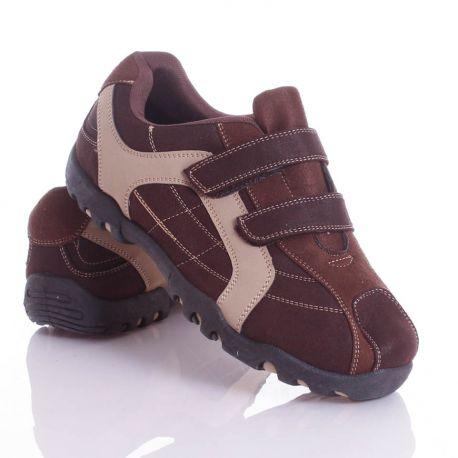Tépőzáras, könnyű férfi sportcipő (3170)