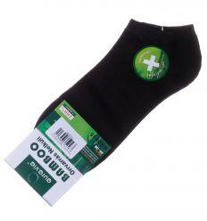 Egyszínű, bambuszos, titok, boka zokni női (NND835,NND836)