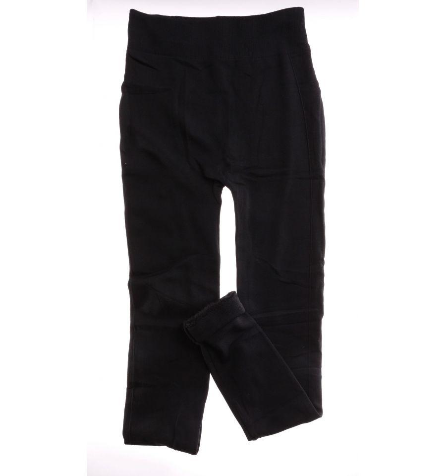 33b271bc8e ... Elasztikus szőrmés belsejű bélelt női leggings (228) ...